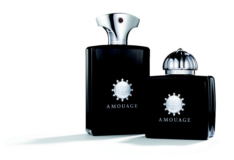 Memoir Woman by Amouage Review 2
