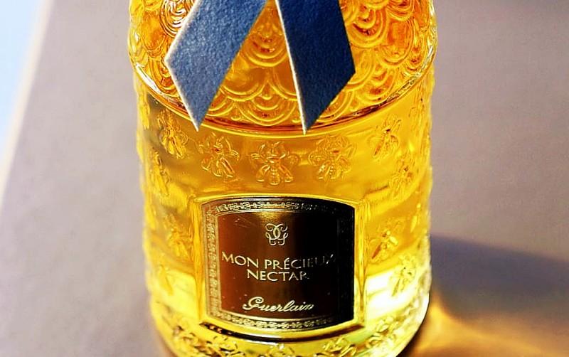 Mon Précieux Nectar by Guerlain Review 1