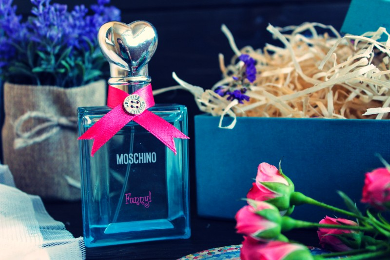 Moschino Funny by Moschino Review 1