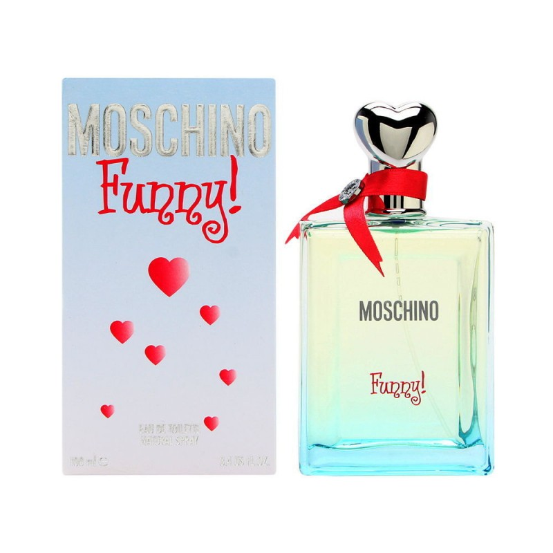 Moschino Funny by Moschino Review 2