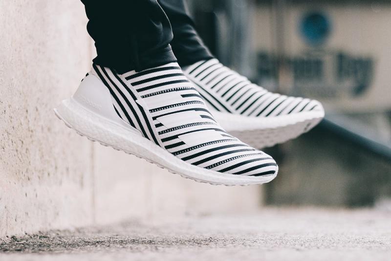 the latest 3018c e05c5 Adidas Nemeziz Tango 17+ 360 Agility Boost 'Zebra' Review