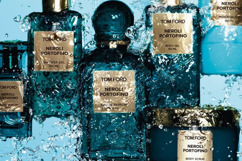Neroli Portofino by Tom Ford Review 2