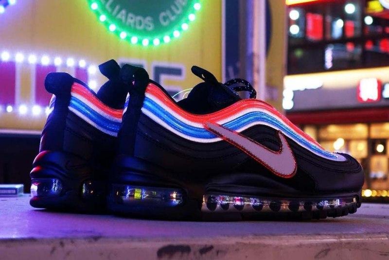 Nike Air Max 97 'On Air- Neon Seoul'