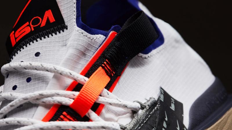 Nike React WR ISPA 'Summit White'