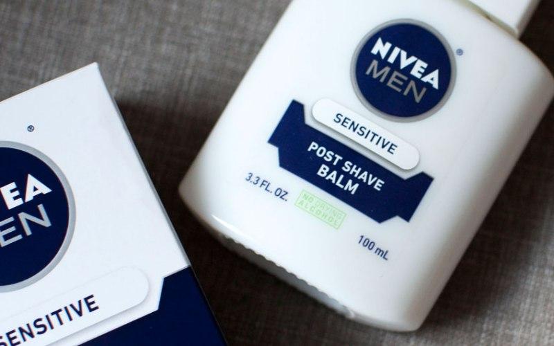 Nivea for Men Sensitive Post Shave Balm