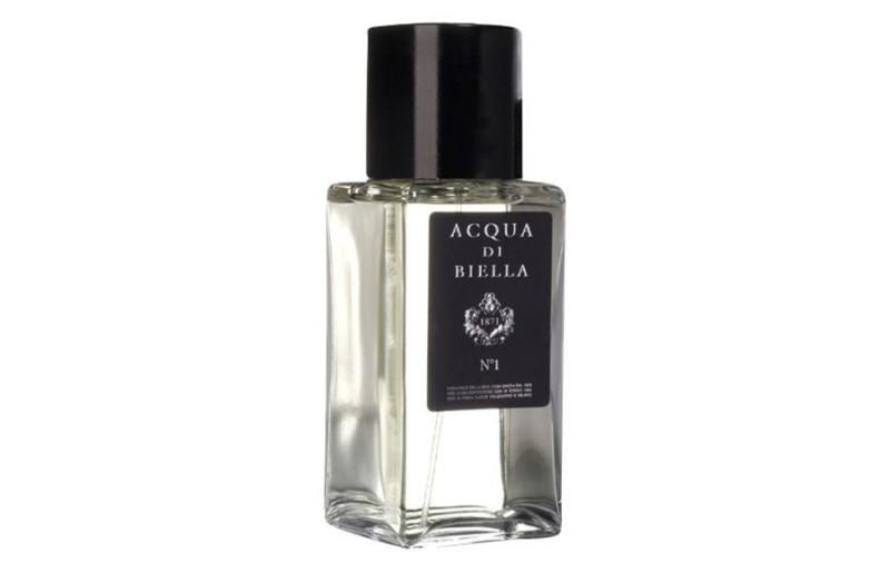 No. 1 by Acqua di Biella Review 1