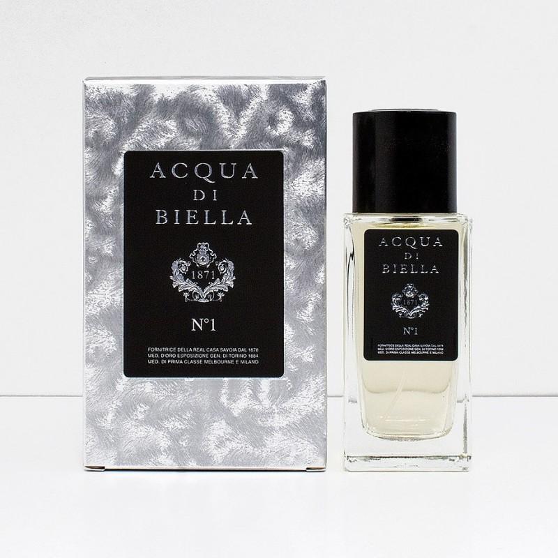 No. 1 by Acqua di Biella Review 2