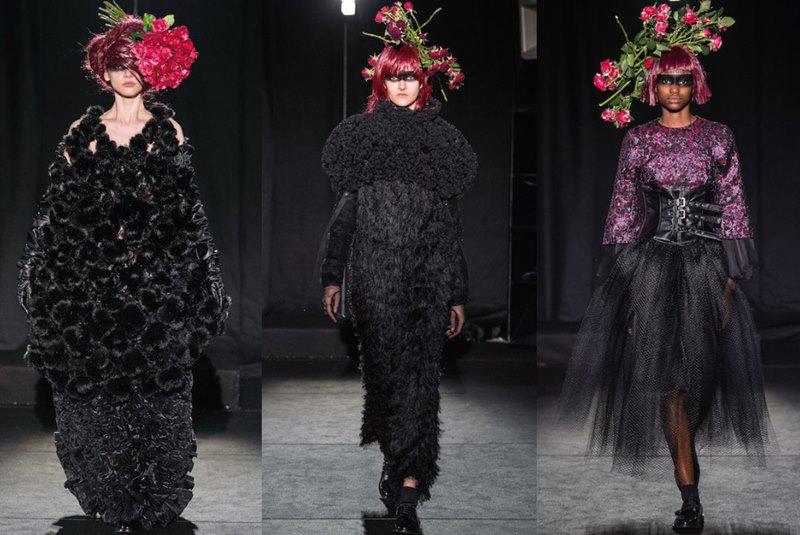 Noir-Kei-Ninomiya-Fall-2019-Ready-To-Wear-Collection-Featured-Image