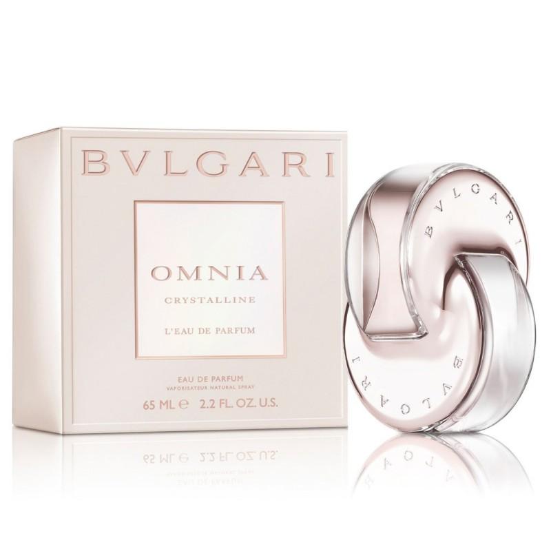 Omnia Crystalline Eau de Parfum by Bvlgari Review 2