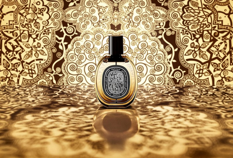 Oud Palao by Diptyque Review 1