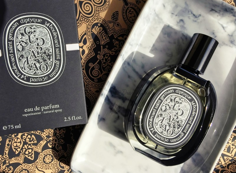 Oud Palao by Diptyque Review 2