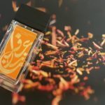 Perfume Calligraphy Saffron by Aramis Review 1