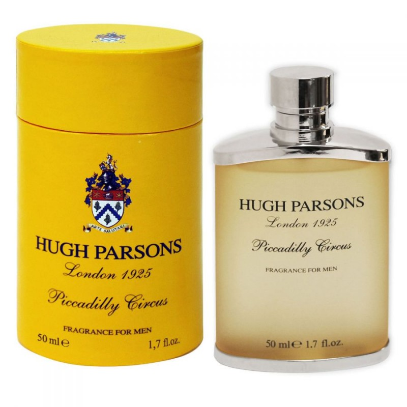 Piccadilly Circus by Hugh Parsons Review 2