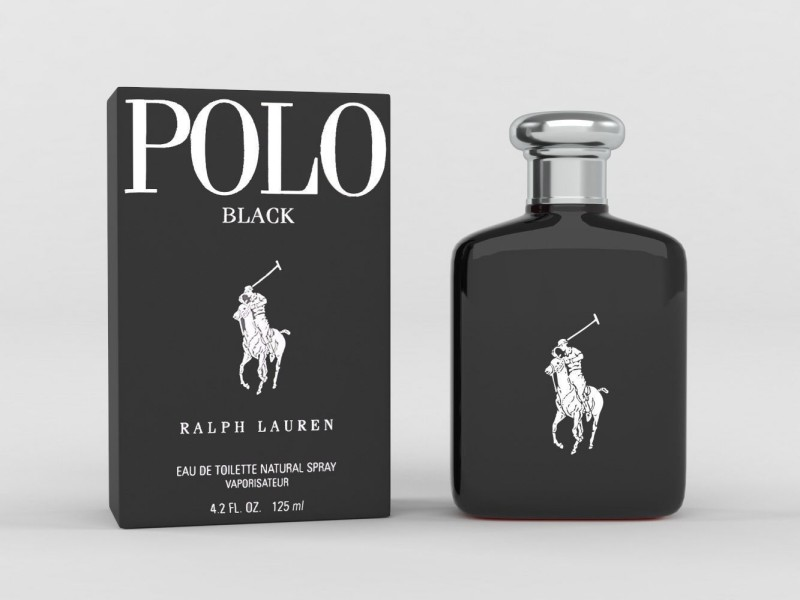 Polo Black by Ralph Lauren Review 1