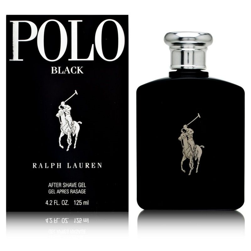 Polo Black by Ralph Lauren Review 2