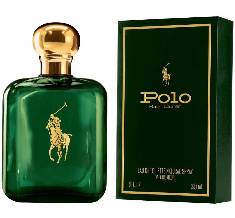 Polo Green by Ralph Lauren Review 2