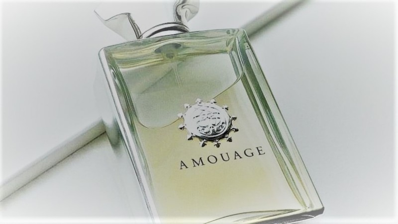 Reflection Man by Amouage Review 1