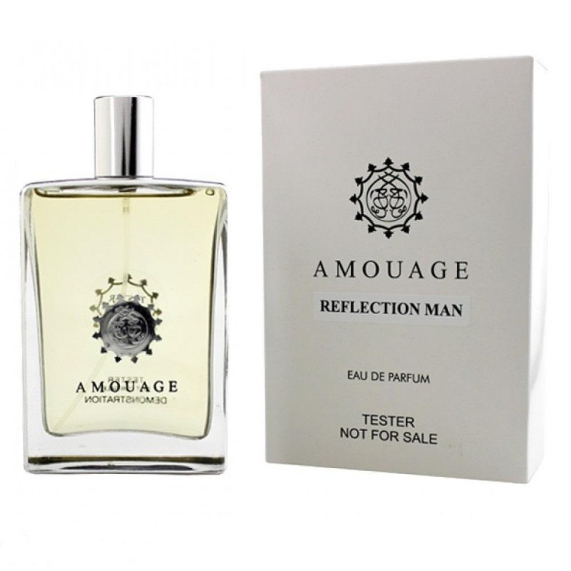 Reflection Man by Amouage Review 2