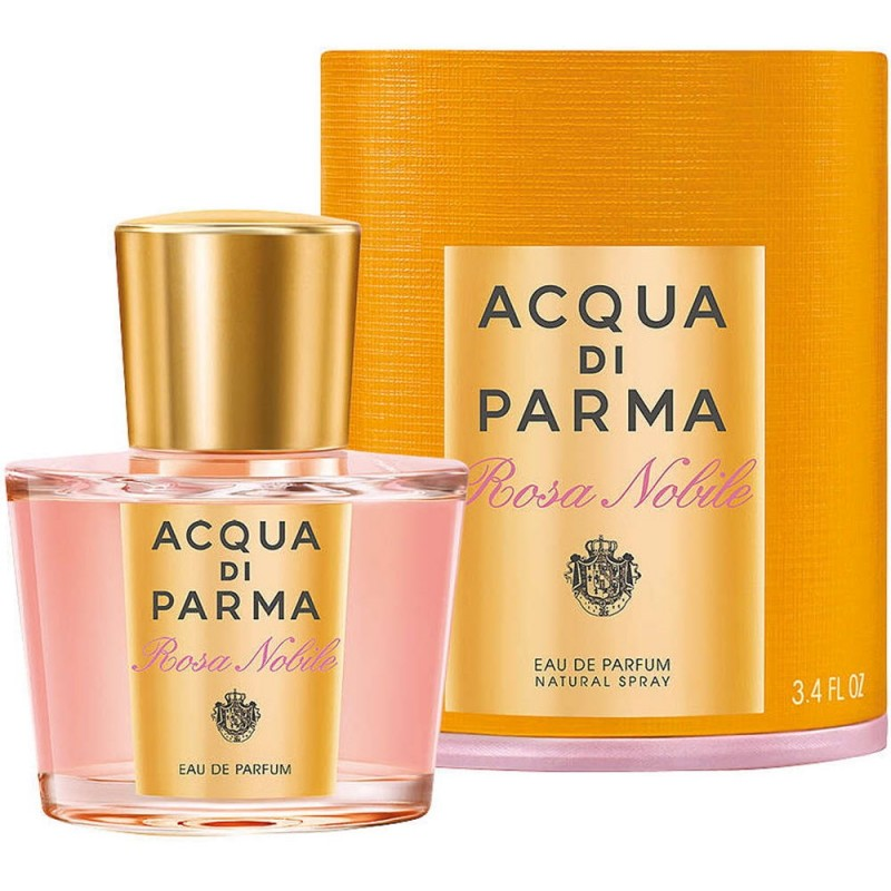 Rosa Nobile by Acqua di Parma Review 2