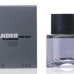 Sander for Men by Jil Sander Review 1