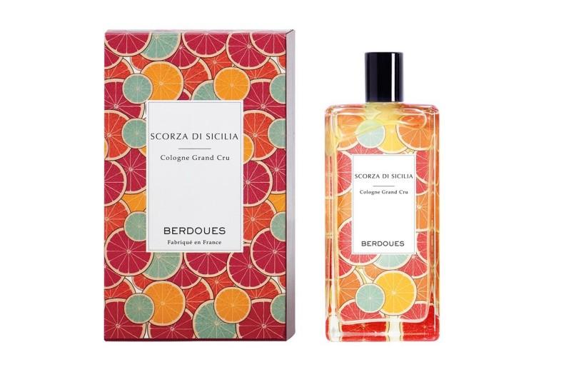 Scorza di Sicilia by Berdoues Review 1