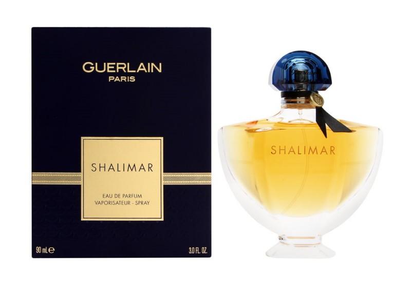 Shalimar eau de parfum by Guerlain Review 2