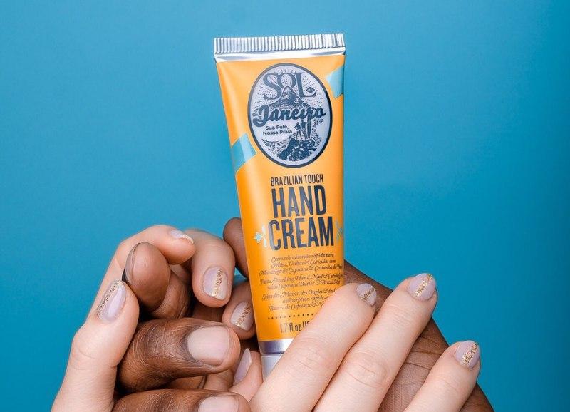 Sol De Janeiro Brazilian Touch Hand Cream 1