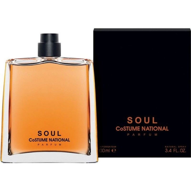 Soul by Costume National Review 2