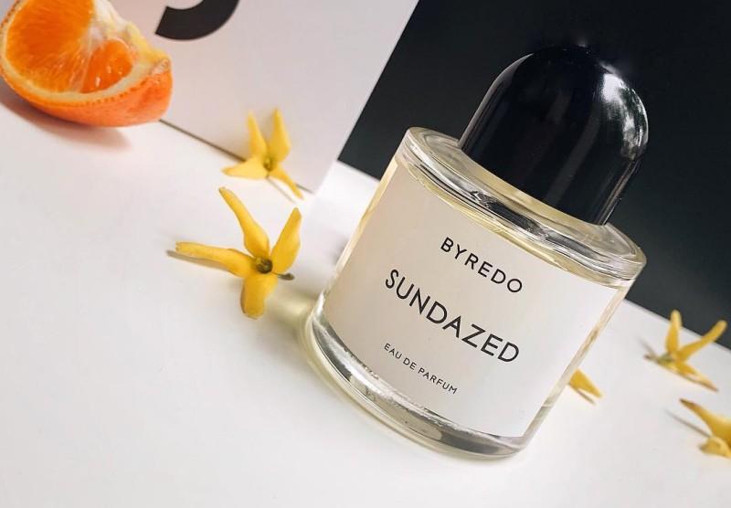 Sundazed by Byredo Review 1