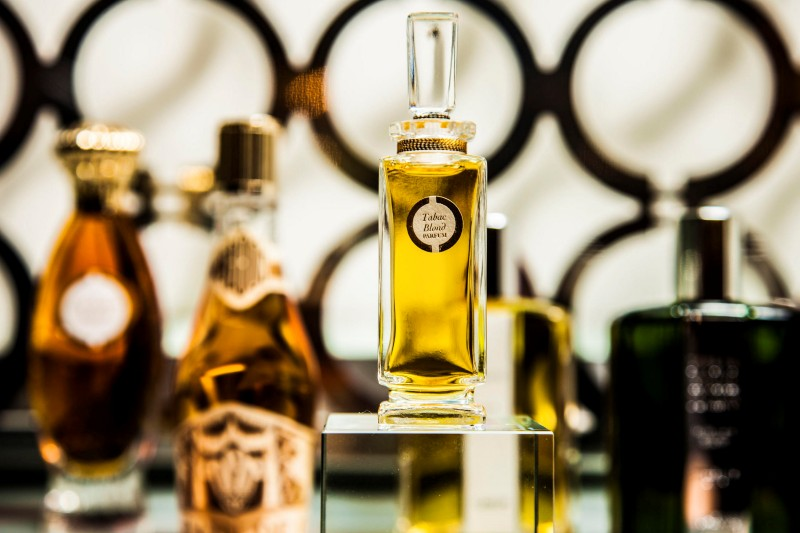 Tabac Blond by Caron Review 1