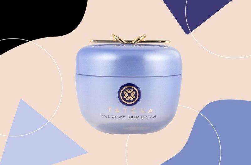 Tatcha The Dewy Skin Cream 1