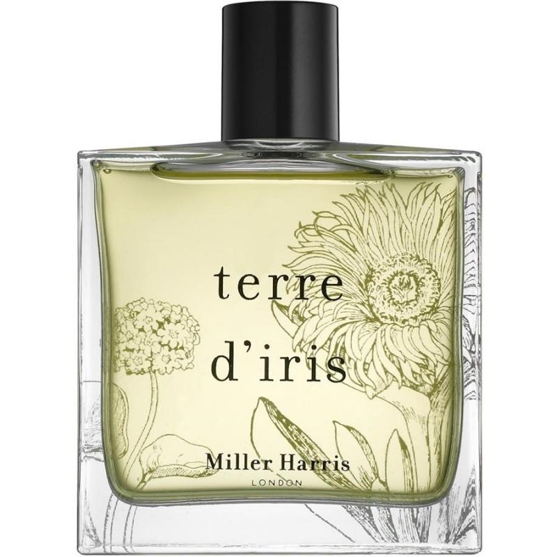 Terre d'Iris by Miller Harris Review 2