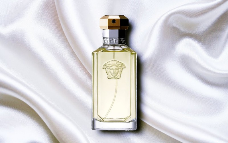 The Dreamer by Versace Review 1
