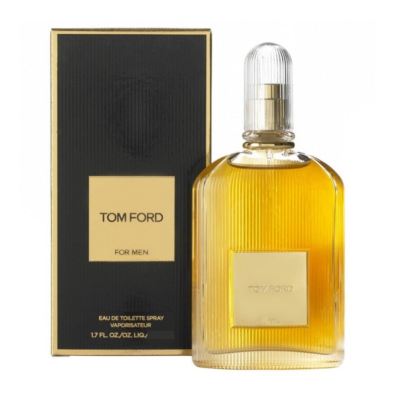Tom Ford for Men by Tom Ford Review 2