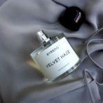 Velvet Haze by Byredo Review 1