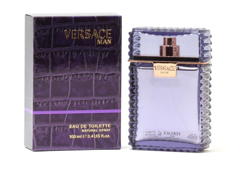 Versace Man by Versace Review 2