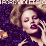 Violet Blonde by Tom Ford Review 1