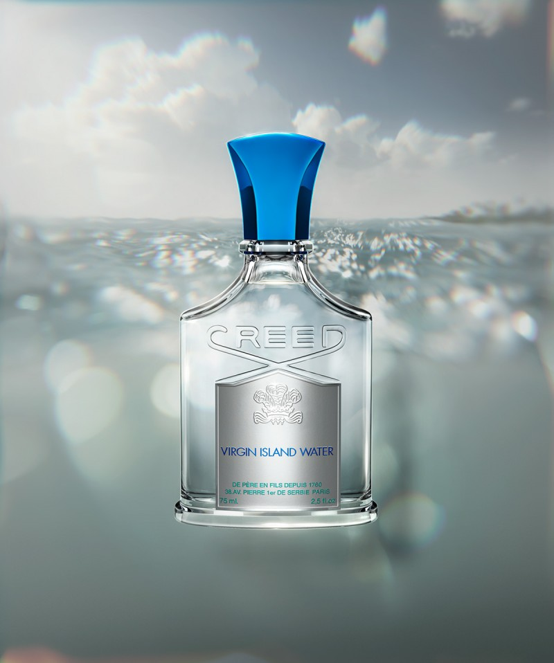 Virgin Island Water by Creed Review 2