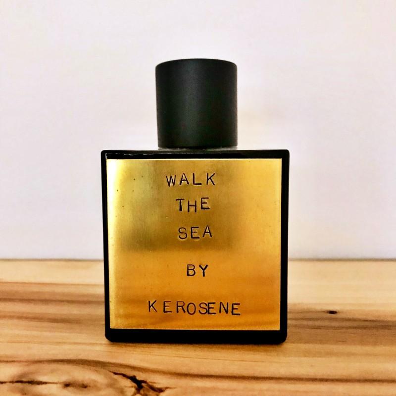 Walk The Sea by Kerosene Review 2