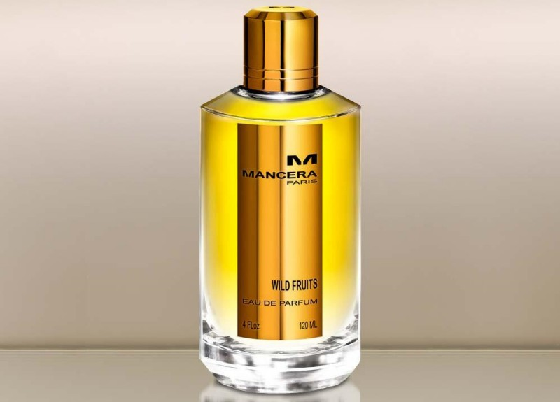 Wild Fruits by Mancera Review 1