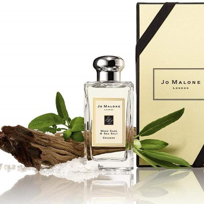 Wood Sage & Sea Salt by Jo Malone Review 2