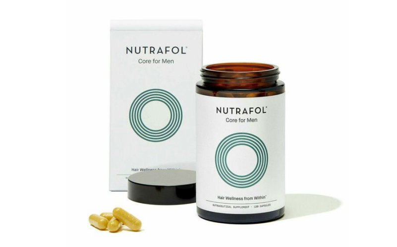 Nutrafol Hair Loss Thinning Supplement