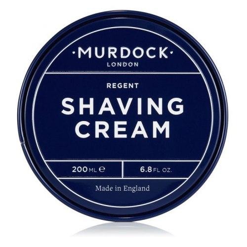 Murdock London Shaving Cream 1
