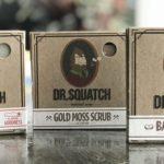 Dr. Squatch Natural Bar Soap